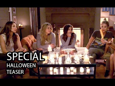 pretty little liars halloween special 2014 airs october 21st 2014 - Halloween Episodes Of Pretty Little Liars