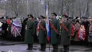 РЖЕВ. Неизвестная битва Георгия Жукова [фильм]7 часть.