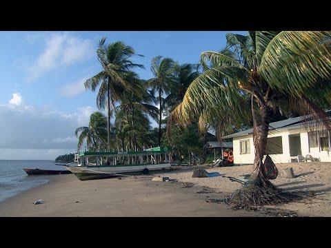 Galibi - Suriname (lange versie)