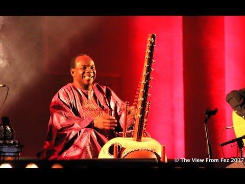 Songhai at The Fes Festival of World Sacred Music