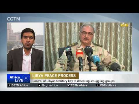 Libya Peace Process: Support for rival leaders highlights regional, global interests