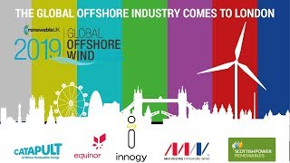 GOW 2019: Hear what the offshore wind sector is saying - tune in to the Widesight Media Hub.