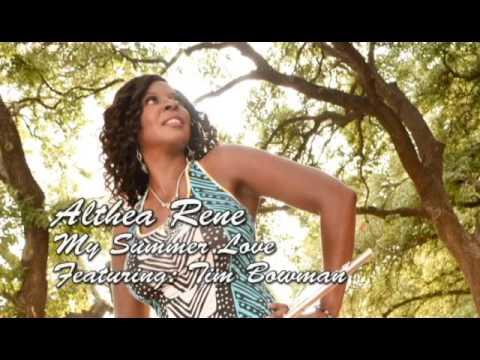 Althea Rene - My Summer Love