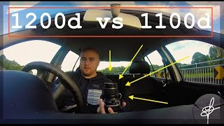 CANON 1200d (rebel t5) vs CANON 1100d (rebel t3) video samples and pictures....(FULL COMPARISON OF THE 2 CAMERAS 1200D (REBELT5) VS 1100D (REBELT3), 2015-08-10T22:55:20.000Z)