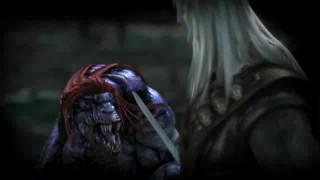 The Witcher -  Ведьмак (вступительный ролик (HD)