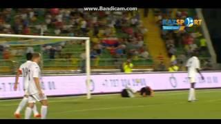 FC Kairat Almaty 3-2 Abeerdeen Aggreate & ФК Кайрат 3-2 Абердин Общий счет