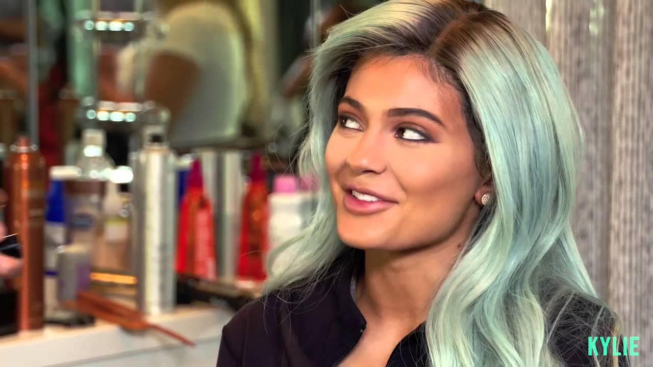 Youtube Cybergirl Kylie nude photos 2019