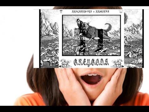 $UICIDEBOY$ x RAMIREZ - SARCOPHAGUS I , II , III (REACTION/REVIEW)