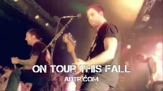 A Day To Remember Fall 2013 House Party Tour Commerical