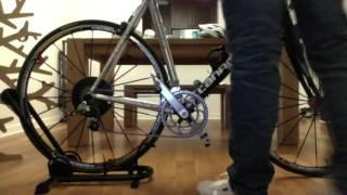 BIKEHAND Bike Bicycle Floor Front Wheel Parking Rack Storage Display Stand