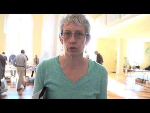 NALT Christians - Janet in Memphis