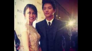 KathNiel - The good keeps on getting better (Star Magic Ball 2013)