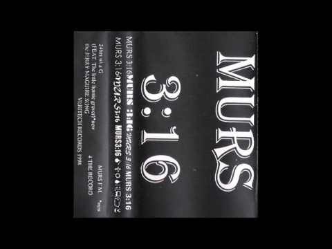 Murs (f. The Little Homie Grover) - 24hrs w\a G