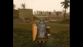 Siege of Alexandria (Roblox AJC's Rome)