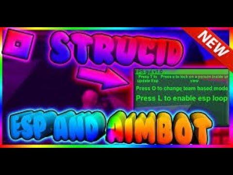 Strucid (ROBLOX) ESP | HITBOX EXPANDER [OP] [EZ KILLS ...