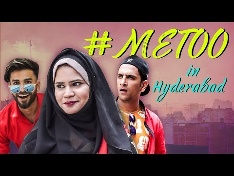 #Metoo Effect Hyderabad || A funny miscommunication || #KiraakHyderabadiz