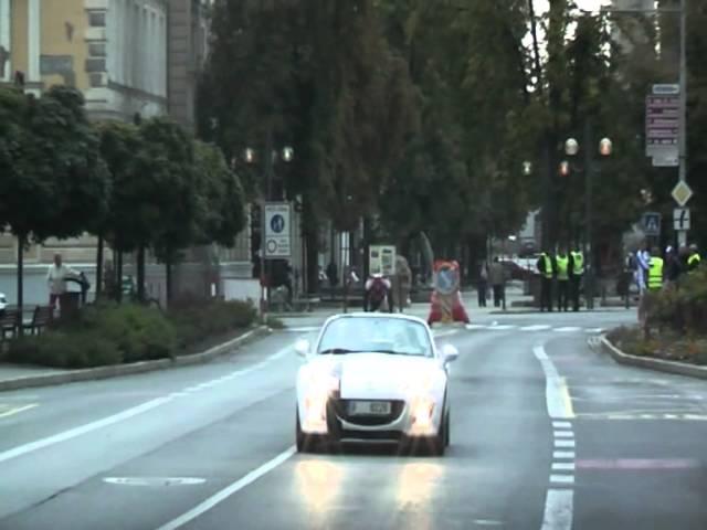 GP RACIO BŘECLAV 2012 - Muži + Fixies