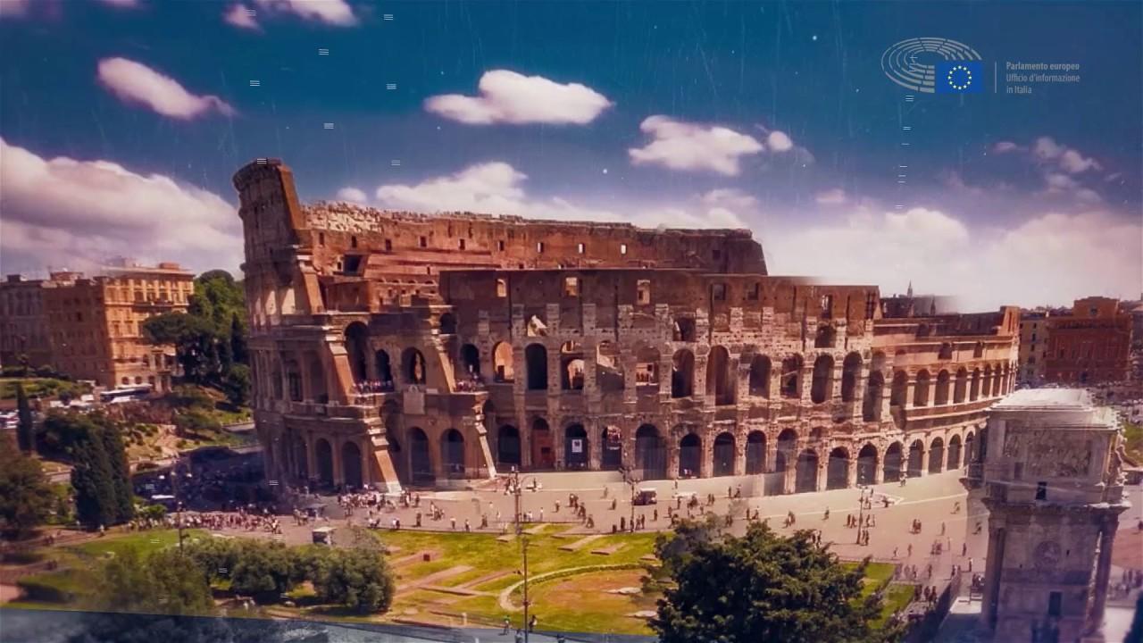Anniversario Ufficio : ° anniversario dei trattati di roma marzo u marzo