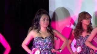 Miss Lakambini Toronto 2014 Introduction
