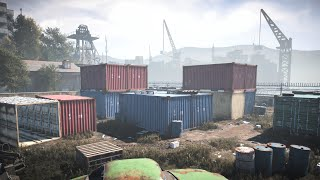 Making the entire Shipment Map from Call of Duty in Far Cry 5!