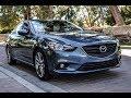 2015 Mazda Atenza/Mazda 6 GT  (Bose Surround Sound System) test