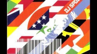 DJ Spooky - Heliocentric
