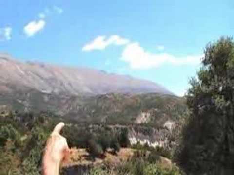 escape from albania