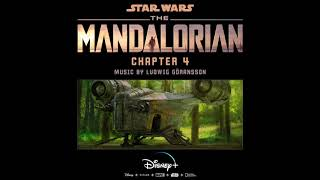 The Mandalorian Chapter 4 - Soundtrack Score OST