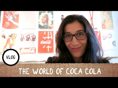 The world of Coca Cola