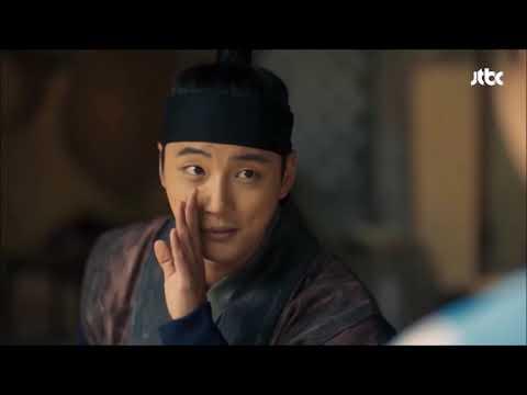 Клип к дораме 'Зеркало Ведьмы' (Kim Sae-ron, Yoon Shi-yoon)