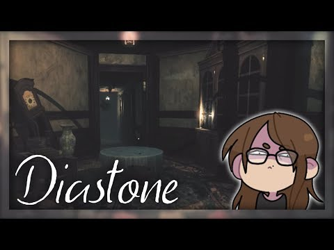 [ Diastone ] Surely this crafts of Satan! (Demo)