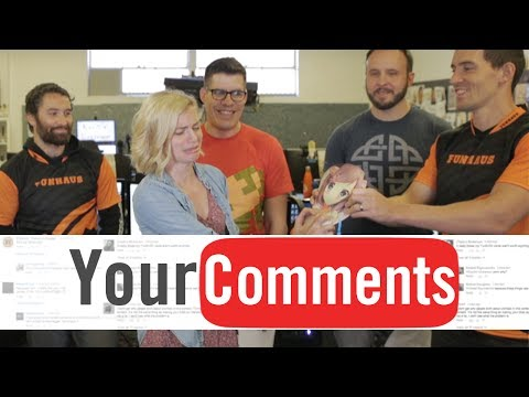 LORDS OF eSPORTS? - Funhaus Comments #76