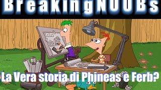 La vera storia di Phineas e Ferb ... o solo l