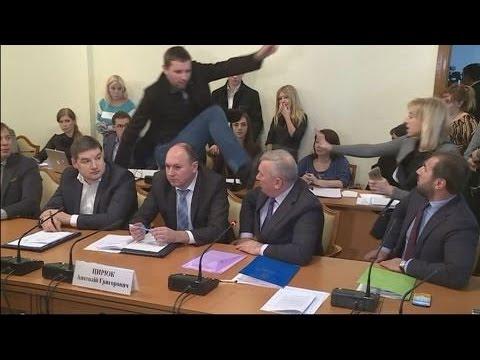 Следком РФ завел уголовное дело на Парасюка - Цензор.НЕТ 2545