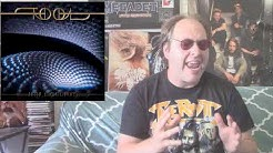 Tool - FEAR INOCULUM Album Review