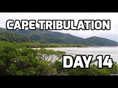 *Cape tribulation and Port Douglas*