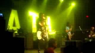 All Time Low - Live - Jack Barakat's Bras.