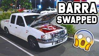 barra swap - Video Search Results