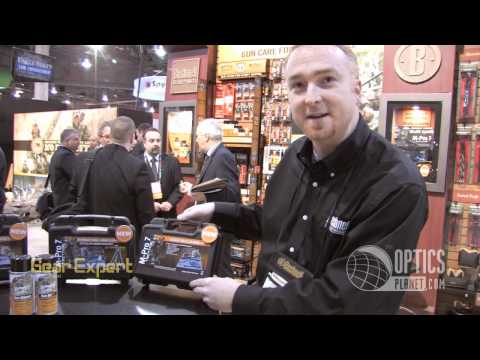 New Gun Cleaning Kits From M-Pro 7 & New Hoppe's Bore Snake-  SHOT Show 2012
