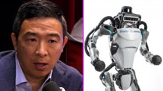 Is Artificial Intelligence a Threat to Humanity? w/ Andrew Yang