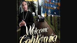 40 Glocc ft Sevin - Welcome to California (Original)