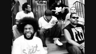 The Roots- No Alibi