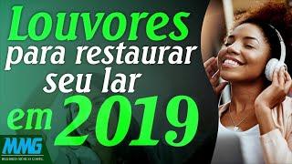 Baixar Louvores e Adoração 2019 - As Melhores Músicas Gospel Mais Tocadas 2019 - Top 30 músicas gospel