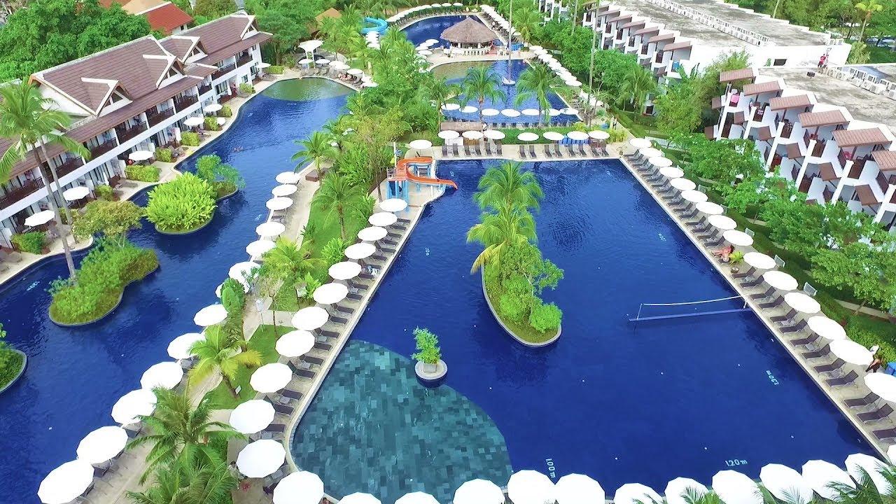 Sunwing La Beach Et Thailand
