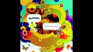 Transatlantic - Apricot Morning