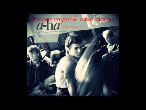 A-ha - I DREAM MYSELF ALIVE (Early NYC Mix)