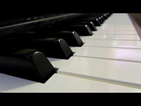Landscapes, original piano composition