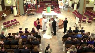 Andover Country Club: Stacey & Christopher
