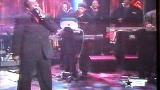 CHARLIE WILSON - (WITHOUT YOU)  LIVE