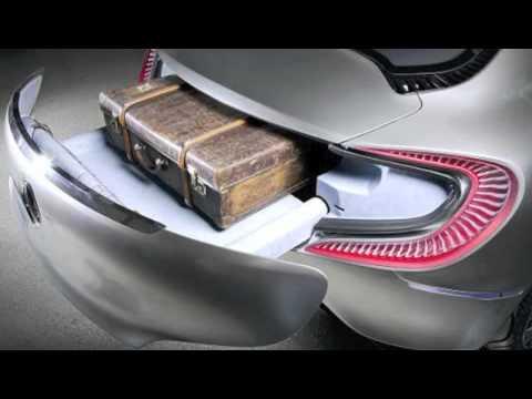 Mercedes-Benz F125 Hydrogen Concept w/...